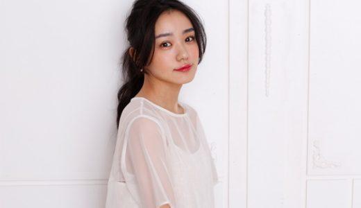 【サバイバルウェディング】栗原美里役の奈緒が可愛い!プロフィールは?