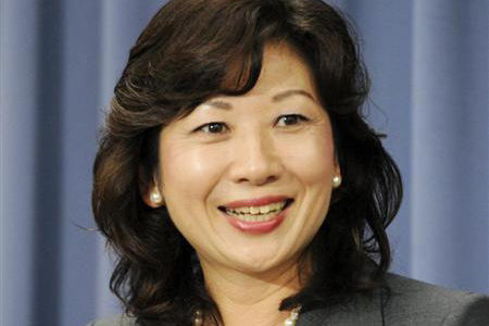 野田聖子の夫は会津小鉄会の韓国人で前科あり?元夫との事実婚はなぜ?