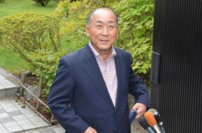 大坂なおみの祖父(鉄夫)が金持ちで豪邸!実は根室漁協の組合長だった!