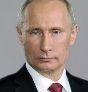 プーチン大統領太った?顔が変わったのは影武者か替え玉?【画像比較】