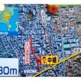 横浜大口通商店街通り魔