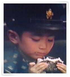 三浦春馬1997あぐり