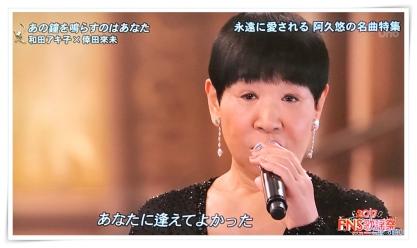 和田アキ子の目が変なのはいつから?眼瞼下垂手術前後の変遷を