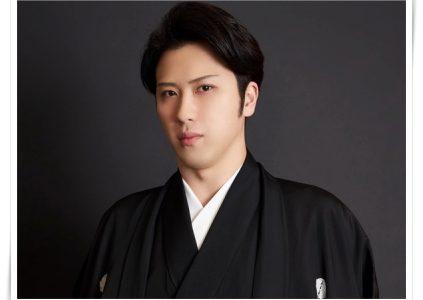 尾上松也の父やクセの強い母親ってどんな人?溺愛する妹は女優で美人!