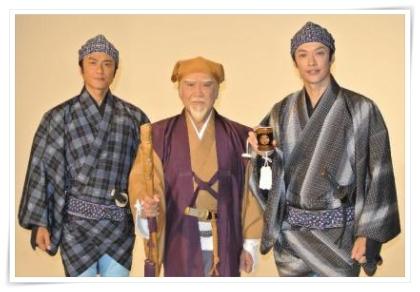 原田龍二 水戸黄門 助さん