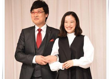 【蒼井優】結婚会見の衣装ワンピースブランドはyuni?ピアスの価格がスゴイ!